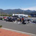 第3回全国BOSSトライク交友会 石川県山中温泉