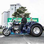 第4回全国BOSSトライク交友会in浜名湖