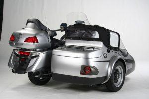 EMLサイドカー GL1800